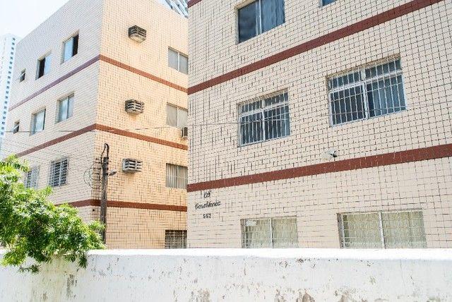 Apartamento 31 B, mobiliado c/ 1 quarto de frente em Boa Viagem - Recife - PE - Foto 20
