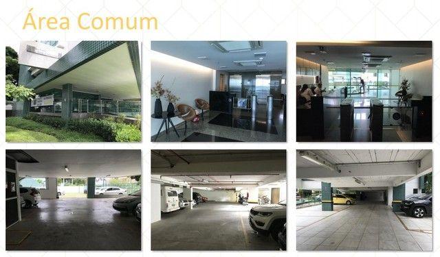 Sala/Escritório para aluguel possui 160 metros quadrados em Casa Forte - Recife - PE - Foto 9