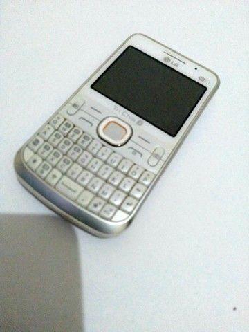 Celular LG Barato em Promoção - Foto 2