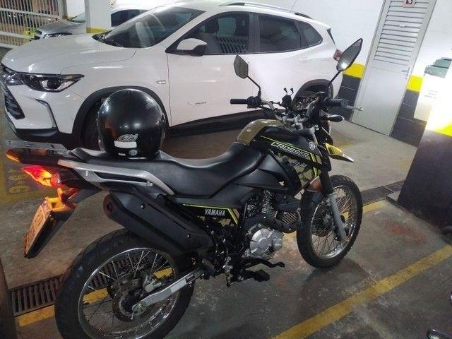 Yamaha XTZ 150 Crosser Z 2022
