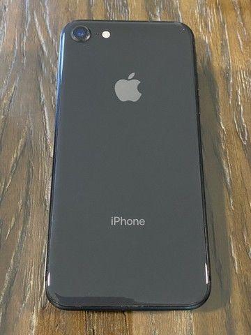 iPhone 8 64gb em bom estado de conservação  - Foto 4