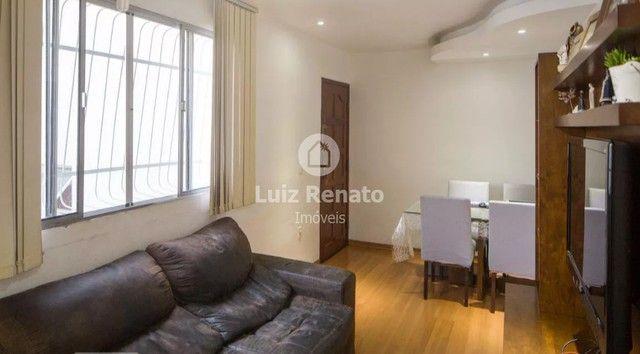 Apartamento à venda 3 quartos 1 suíte 1 vaga - Santa Efigênia - Foto 2