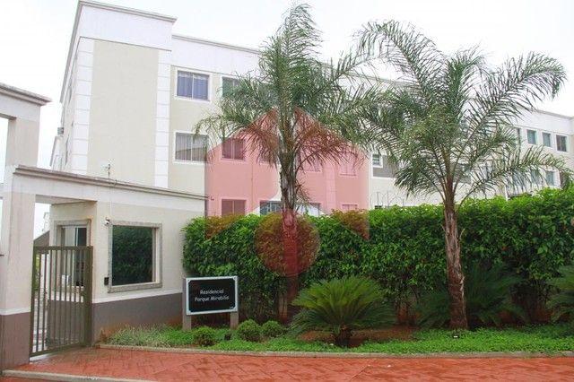 Apartamento para alugar com 2 dormitórios em Higienopolis, Marilia cod:L15779 - Foto 13