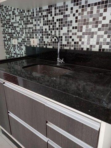 Apartamento à venda com 2 dormitórios em Villa branca, Jacarei cod:V13168 - Foto 3
