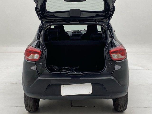 Renault KWID KWID Zen 1.0 Flex 12V 5p Mec. - Foto 10