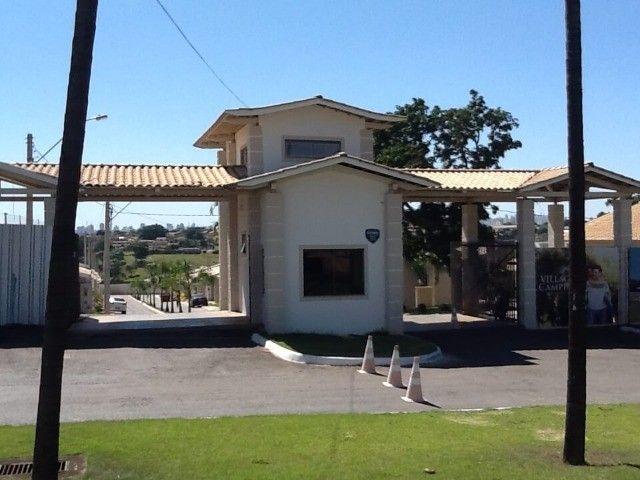 Casa em Cond. Fechado próximo ao Shopping Cerrado - Foto 3