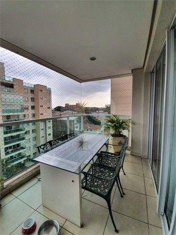 São Paulo - Apartamento Padrão - INDIANÓPOLIS - Foto 3