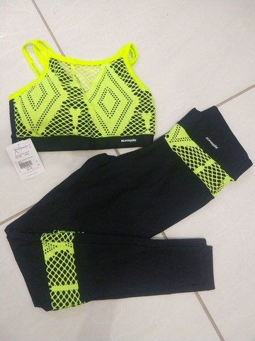 Moda Fitness Elevação - Foto 2