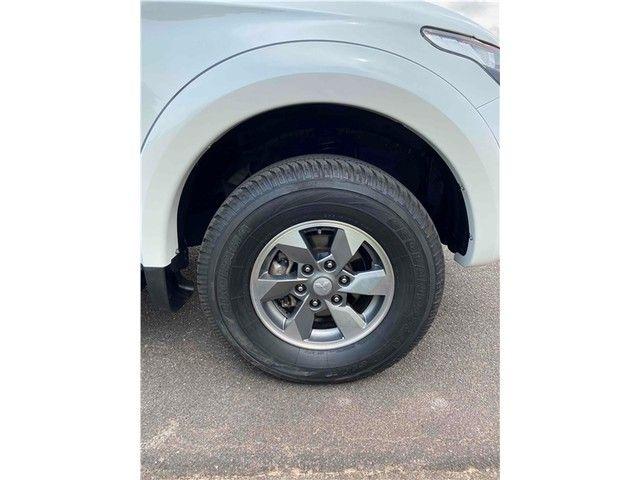 Mitsubishi L200 triton  2019 2.4 16v turbo diesel sport hpe-s cd 4p 4x4 automático - Foto 9