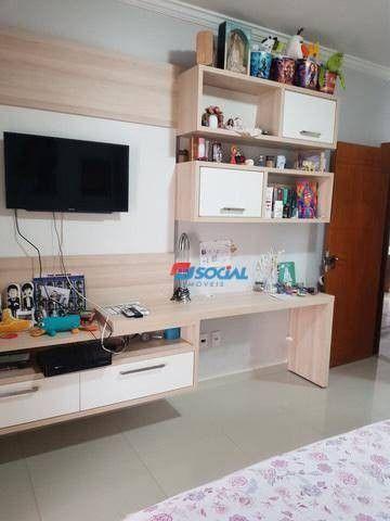 Casa com 3 dormitórios à venda, 242 m² por R$ 670.000,00 - Nova Esperança - Porto Velho/RO - Foto 10
