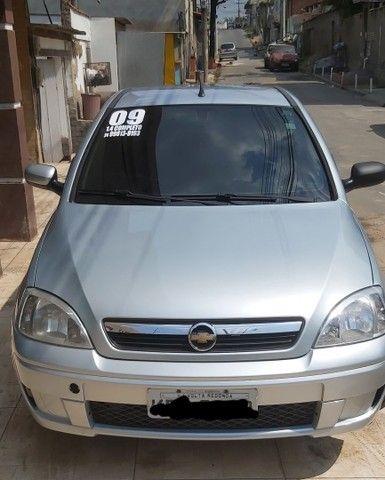 Corsa Sedan Premium 2009 1.4 Econoflex