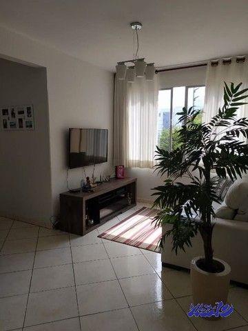 Apartamento à venda com 3 dormitórios em Capoeiras, Florianópolis cod:7557 - Foto 3