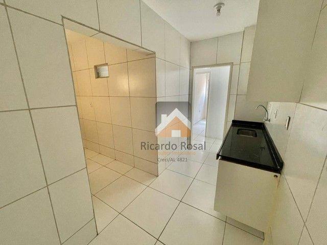 Apartamento c/ 3 quartos, suíte e c/ mobília planejada na Mangabeiras!!! - Foto 10