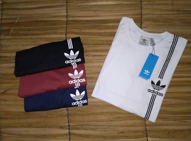 Camisas a Adidas  - Foto 2