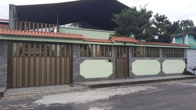 Casa no Conjunto Tiradentes Financia