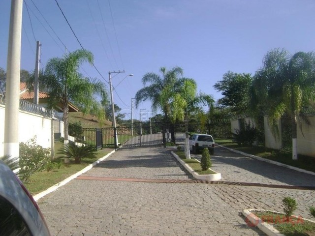 Casa de condomínio à venda com 3 dormitórios em Bandeira branca, Jacarei cod:V13171 - Foto 4