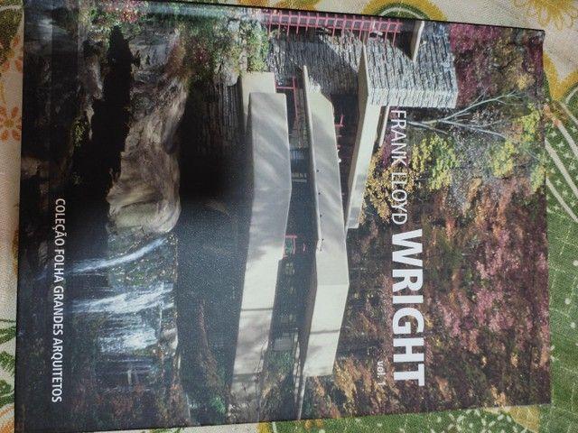 Coleção folha grandes arquitetos - Foto 2