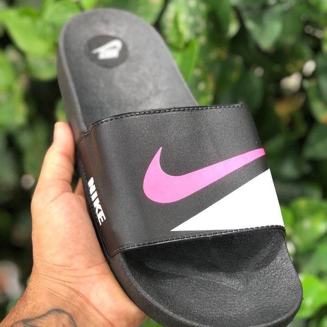 Sandália slide - Foto 3