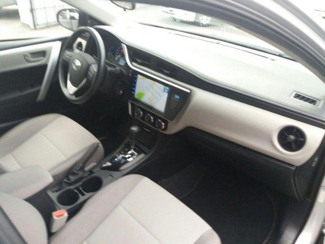 Corolla GLI  2018   Unico  Dono - Foto 4