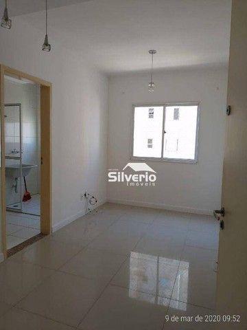 Apartamento com 2 dormitórios para alugar, 47 m² por R$ 1.000,00/mês - Jardim Ismênia - Sã - Foto 7