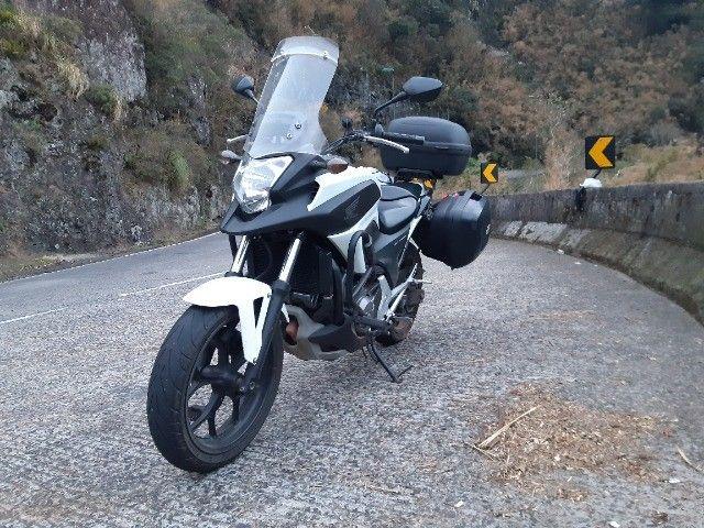 Honda Nc700x  - Foto 2