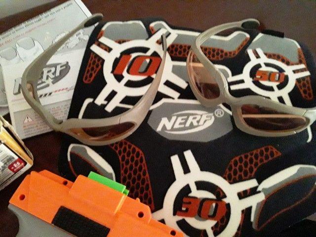 Nerf dart strikefire - Foto 3