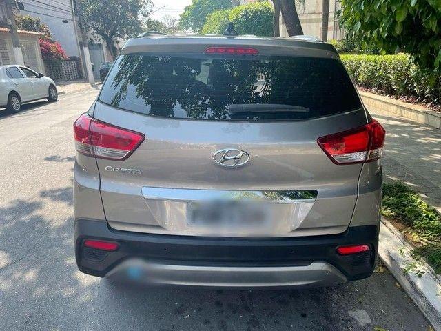 Hyundai Creta 1.6 Pulse 17/18 - Foto 4