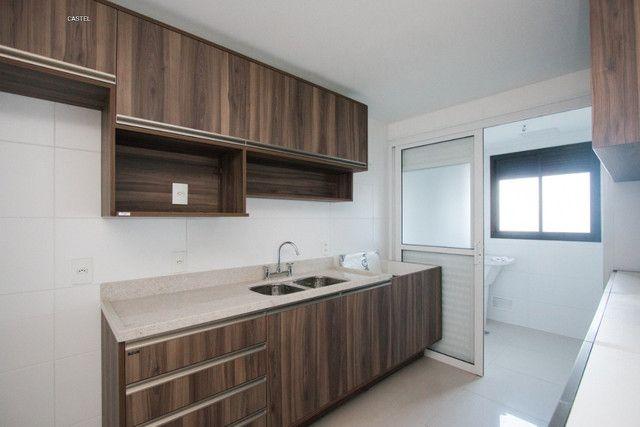 Apartamento à venda com 2 dormitórios em Chácara das pedras, Porto alegre cod:CA2468 - Foto 12