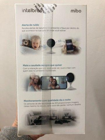 Babá eletrônica com conexão com celular - Foto 3