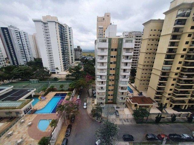 Apartamento com 1 dormitório à venda, 47 m² por R$ 320.000 - Jardim Aquarius - São José do - Foto 12