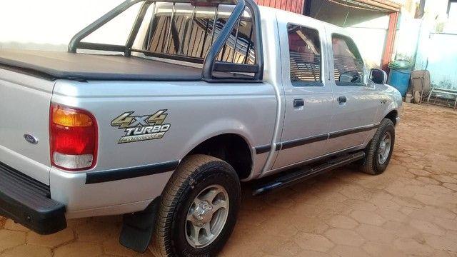 Camionete Ranger