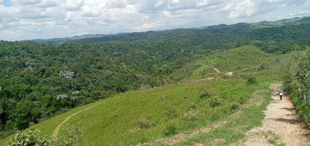 18 *E*  Vendo Terrenos Para Chácaras em Santa Isabel