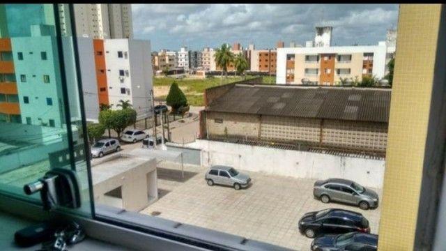 Apartamento à venda com 3 dormitórios em Bancários, João pessoa cod:008233