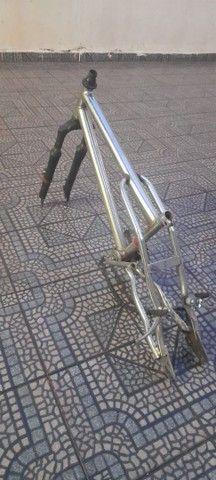 quadro de bicicleta croos  - Foto 4