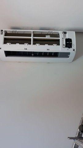 Instalação e manutenção de ar condicionado  - Foto 5