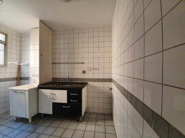 Contagem - Apartamento Padrão - Jardim Riacho das Pedras - Foto 19