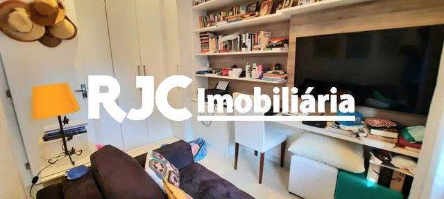 Apartamento à venda com 3 dormitórios em Pechincha, Rio de janeiro cod:MBAP33567 - Foto 11