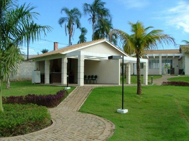 Casa em Cond. Fechado próximo ao Shopping Cerrado - Foto 15