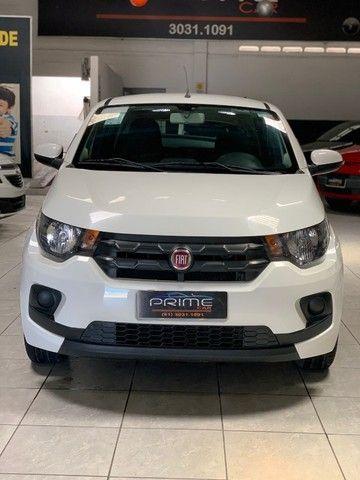 Fiat Mobi Like 2018