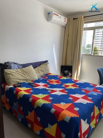 GOIâNIA - Apartamento Padrão - Setor Leste Universitário - Foto 5
