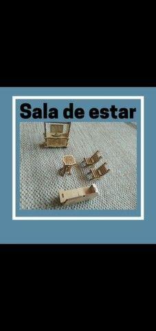 Casinha com móveis  - Foto 5
