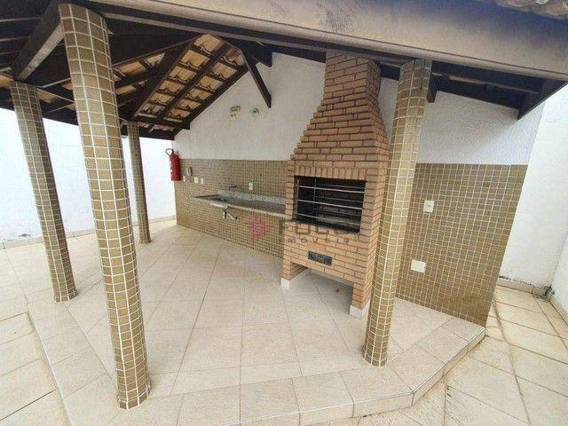 Apartamento com 1 dormitório à venda, 47 m² por R$ 320.000 - Jardim Aquarius - São José do - Foto 16