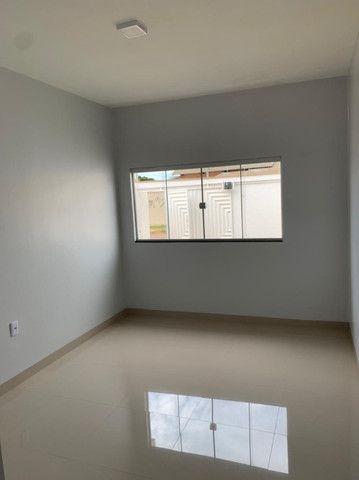 Veja que casa linda de 3 quartos em Aparecida de Goiânia  - Foto 4