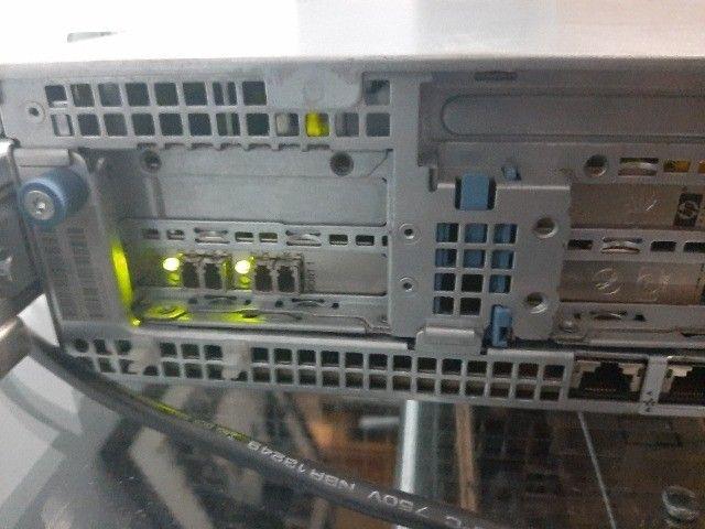 Venda ou Troca - HP DL380 G6 + 2 Storages EMC² KTN-STL4 - Foto 3