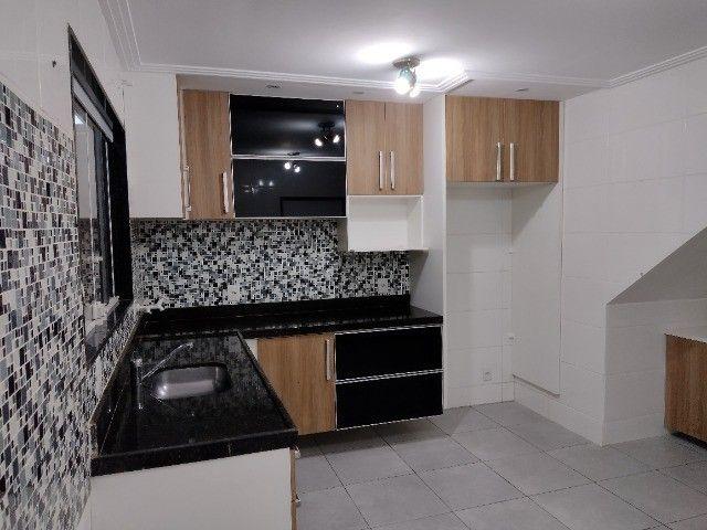 Deslumbrante Casa Duplex !!Toda Montada, Oportunidade Confira!!! - Foto 7