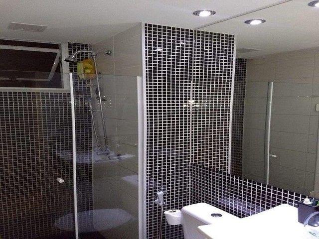 Engenho Novo - Varanda Sala 2 Quartos - Cozinha Americana - 1 Vaga - JBM214296 - Foto 8