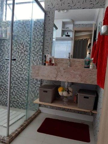 LH Casa caiada 3 Quartos 2 Suites 2 Vagas  - Foto 10