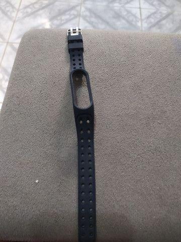 pulseira mi Band 5 esportiva  - Foto 6