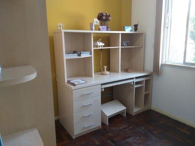 Engenho Novo - Rua Condessa Belmonte - Sala 2 Quartos Dependência Completa - JBM219642 - Foto 11