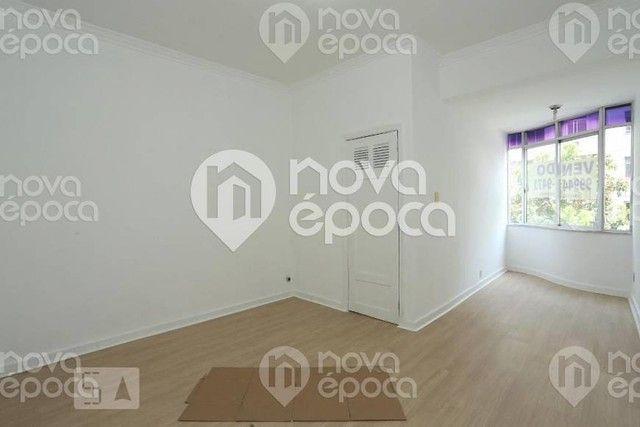 Apartamento à venda com 3 dormitórios em Copacabana, Rio de janeiro cod:CP3AP55929 - Foto 2